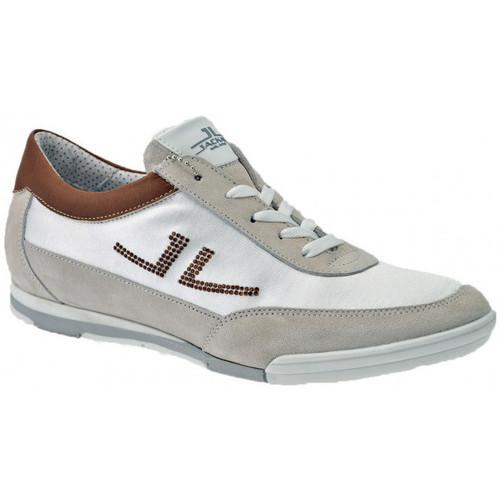 Chaussures Femme Baskets montantes Jackal Milano Rhinestone espadrilles occasionnelles Sneakers