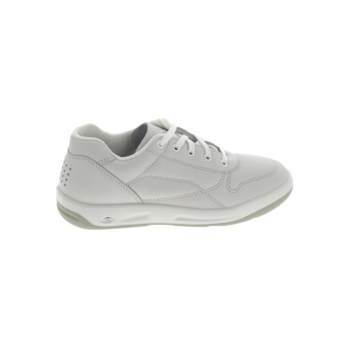 Chaussures Homme Baskets basses TBS Albana Blanc Blanc
