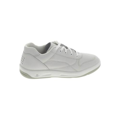 Chaussures Homme Baskets basses TBS Albana Blanc Blanc
