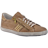Chaussures Homme Baskets basses Exton Boulons Zip Baskets basses