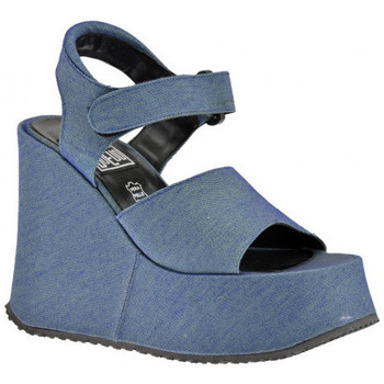 No End Femme Sandales  Wedge 120 Plateau...