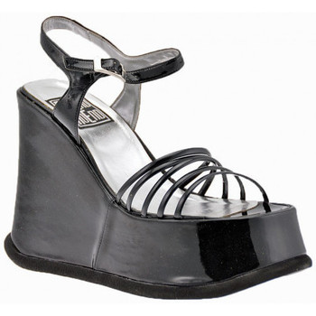 No End Femme Sandales  Wedge120sandales