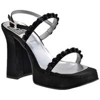 Sandales et Nu-pieds No End Roses Heel 130 Sandales