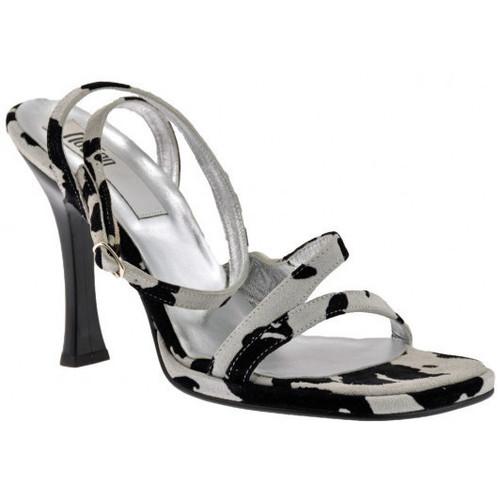Chaussures Femme Sandales et Nu-pieds No End Talon 100 Sandales blanc