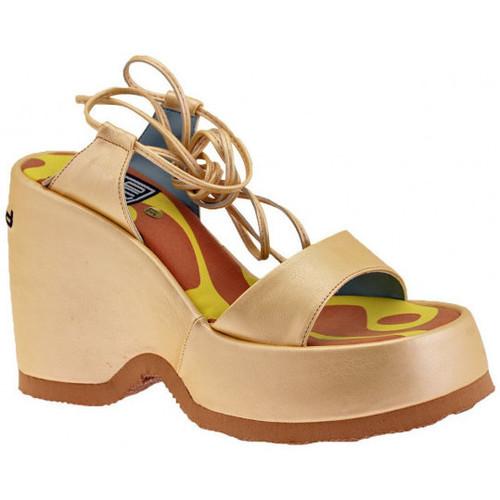 Chaussures Femme Sandales et Nu-pieds No End Esclave Wedge 110 Sandales