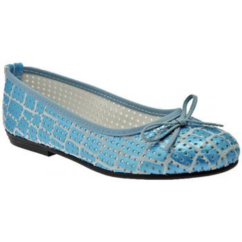 Chaussures Enfant Ballerines / babies Chedivé Ballerine Nouvelles Ballerines bleu