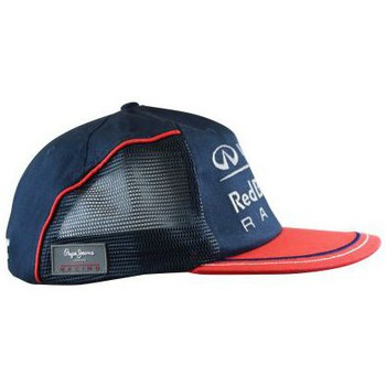 pepe jeans casquette gearbox red bull bleu accessoires textile casquettes homme 24 00. Black Bedroom Furniture Sets. Home Design Ideas