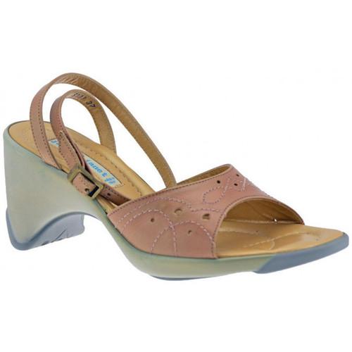 Chaussures Femme Sandales et Nu-pieds Janet&Janet Talon50Sandales Autres