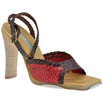 Chaussures Femme Sandales et Nu-pieds Janet&Janet Talon tressé 90 Sandales