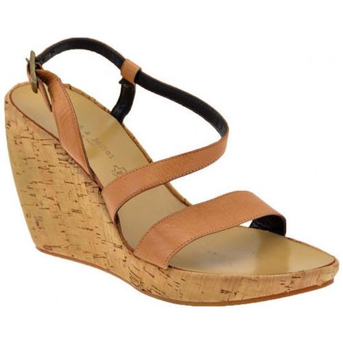 Chaussures Femme Sandales et Nu-pieds Janet&Janet Zina 5804 Sandales