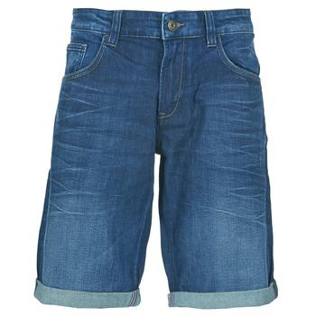 Shorts & Bermudas Celio DOVER Bleu foncé 350x350