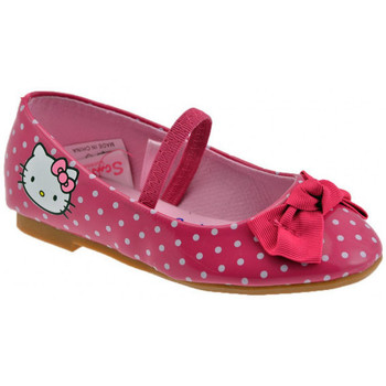 Chaussures Enfant Ballerines / babies Hello Kitty Raffin Ballerines