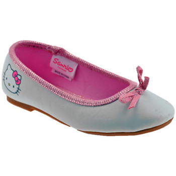 Chaussures Enfant Ballerines / babies Hello Kitty Rachiklin Ballerines blanc