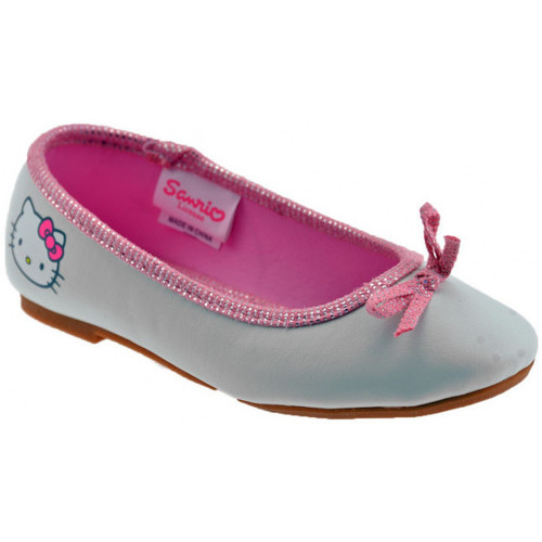 Chaussures Enfant Ballerines / babies Hello Kitty RachiklinBallerines blanc
