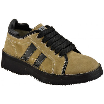 Chaussures Homme Baskets montantes Docks 1230MicroCasualSneakers Beige