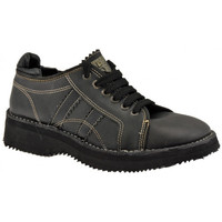 Chaussures Homme Baskets montantes Docks 1230MicroCasualSneakers Noir