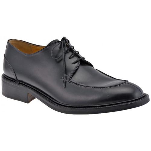 Chaussures Homme Richelieu Lancio Pan Double Casual Bas Richelieu