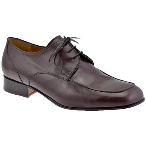 Chaussures Homme Richelieu Lancio Couture Lace Up Casual Richelieu