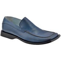 Chaussures Homme Mocassins Lancio Broadhead Mocassins bleu
