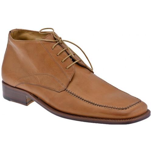 Chaussures Homme Richelieu Lancio Pan Mid Casual Richelieu