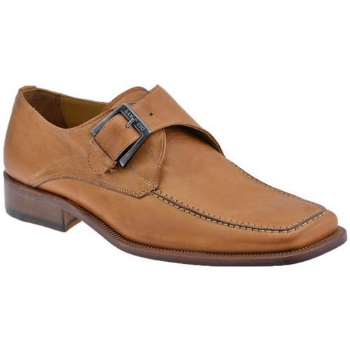Chaussures Homme Richelieu Lancio Boucle Casual Richelieu