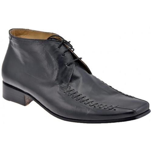Chaussures Homme Richelieu Lancio Casual Elegance Richelieu