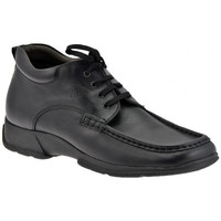 Chaussures Femme Derbies Lumberjack Tubulaire Casual montantes