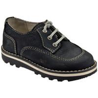 Chaussures Enfant Baskets montantes Lumberjack Actif Kid Casual Sneakers bleu