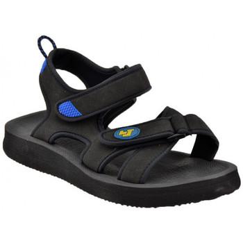 Chaussures Enfant Sandales et Nu-pieds Lumberjack 2 sangles Jr Sandales