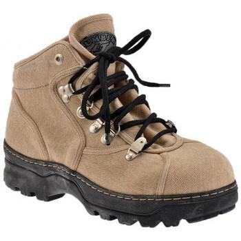 Chaussures Homme Randonnée Lumberjack Bottes de randonnée Casual montantes
