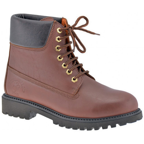 Chaussures Homme Boots Lumberjack Rivière Boot Casual montantes