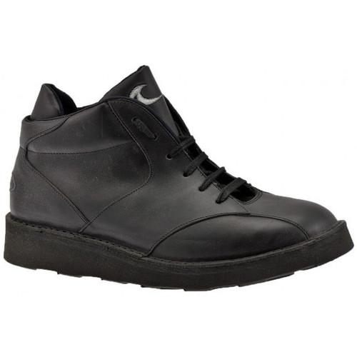Chaussures Homme Baskets montantes Docksteps Chauffeur de taxi occasionnel Sneakers