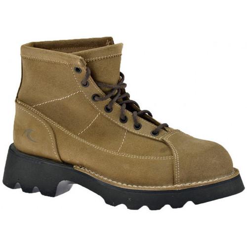Chaussures Homme Randonnée Docksteps Rouillé Casual montantes