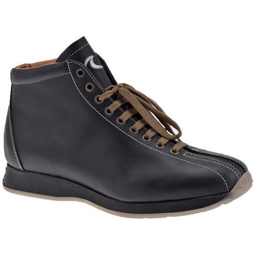 Chaussures Homme Baskets montantes Docksteps Globe bottes de randonnée Casual Sneakers