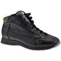 Chaussures Homme Baskets montantes Docksteps GlobeterrestreCasualSneakers Noir