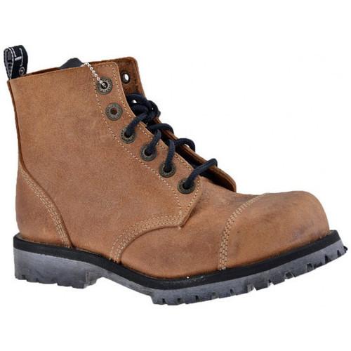 Chaussures Homme Boots Cult Toe vis Gettagrip acier Casual montantes