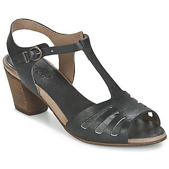 Sandale Kickers SEATTLE Noir 350x350