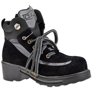 Chaussures Femme Randonnée Cult Balle Casual montantes Noir