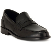 Chaussures Homme Mocassins Clarks BEARY LOAFER BLACK    167,6