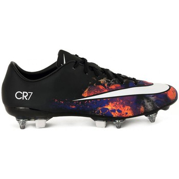 Chaussures Homme Football Nike MERCURIAL VELOCE CR Nero
