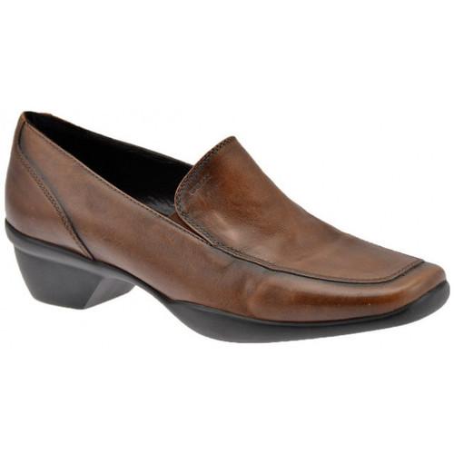 Chaussures Femme Mocassins Geox Talon 30 Mocassins