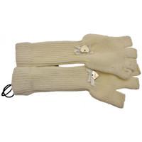 Accessoires textile Enfant Gants Geox SprungcoeurdefilleGuants blanc