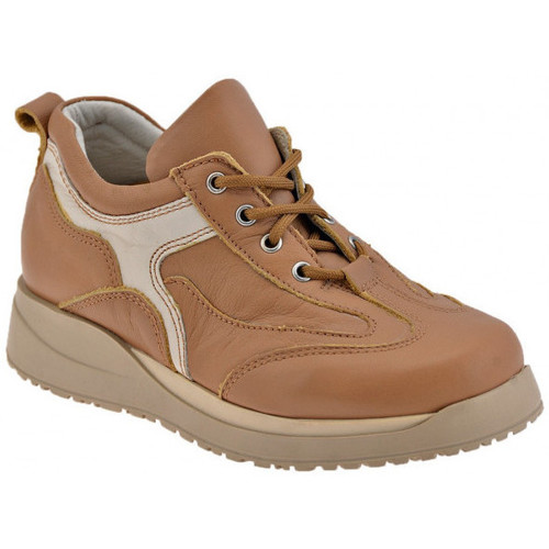 Chaussures Enfant Baskets basses Chicco FoxLeaCasualBasketsbassesBasketsbasses Baskets basses Marron