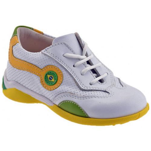 Chaussures Enfant Baskets basses Chicco Ponaldo Baskets basses