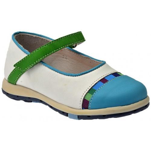 Chaussures Enfant Ballerines / babies Chicco Bebe Fille Ballerines