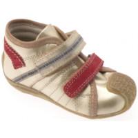 Chaussures Enfant Baskets montantes Chicco Guglielmo Baskets montantes Multicolore