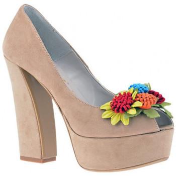 Chaussures Femme Escarpins Osey Pompes à talon 130 Talons-Hauts