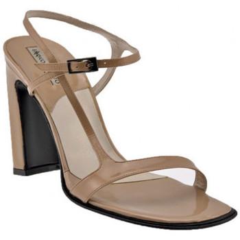 Sandales et Nu-pieds Enrico Del Gatto Talon classique 95 Sandales