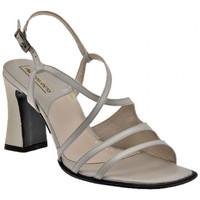 Chaussures Femme Sandales et Nu-pieds Enrico Del Gatto Talon classique 85 Sandales