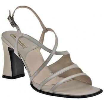 Sandales et Nu-pieds Enrico Del Gatto Talon classique 85 Sandales